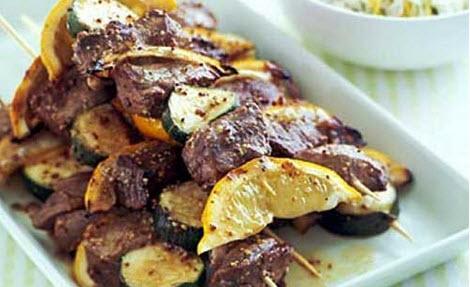 دستور پخت بهترین غذاهای یونانی