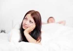 بررسی علت های تنبلی جنسی و لطمه های آن