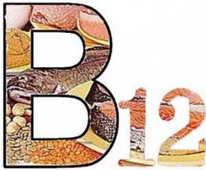 آشنایی با علائم کمبود ویتامین B12