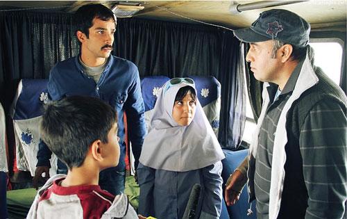 معرفی یاغی های سینمای ایران + عکس