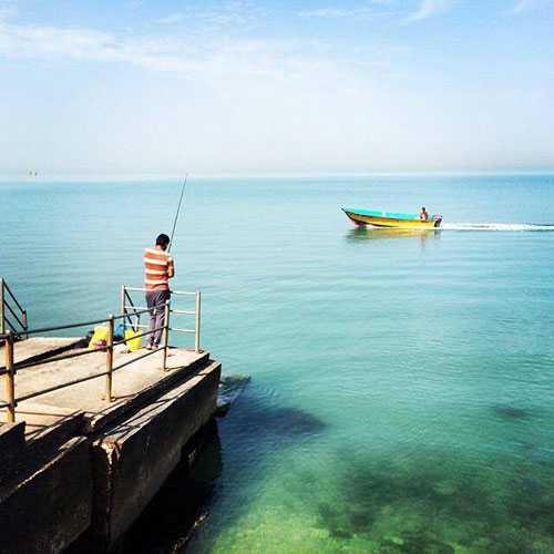 عکس های دیدنی و زیبا از ایران و زندگی شیرین ایرانی