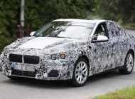 عکس های داغ و مخفی از BMW سری 1 سدان