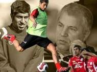 معرفی 10 پدر و پسر معروف دنیای فوتبال در ایران + عکس