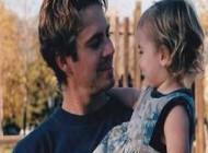 تبریک غم انگیز دختر پل واکر برای گرامی داشت یاد و خاطره پدرش