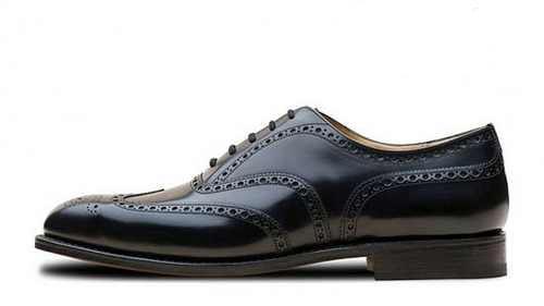 معرفی تصویری بهترین کفش های مجلسی مردانه