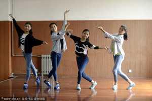رونمایی چهار قلوهای دانشگاهی خوش شانس چینی + عکس