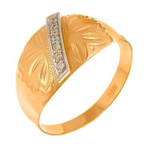 زیباترین مدل های انگشتر طلا در طرح های متنوع