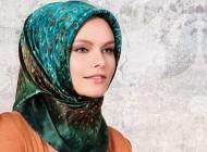مدل هایی از روسری زنانه ی برند ترکیه