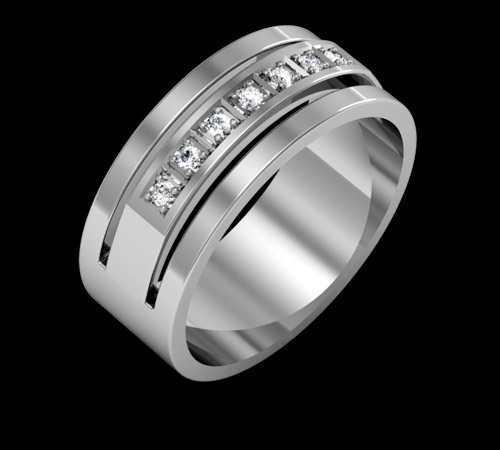 مدل های درخشان انگشترهای حلقه ی ازدواج