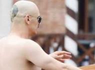 قیافه عجیب و دیدنی جیمز فرانکو بازیگر هالیوود + عکس