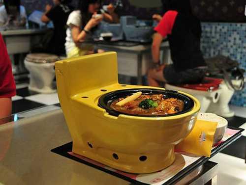 رونمایی عجیبترین رستوران های دنیا + عکس