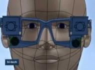 ساخت عینک های ویژه برای افراد نابینا و کم بینا + عکس