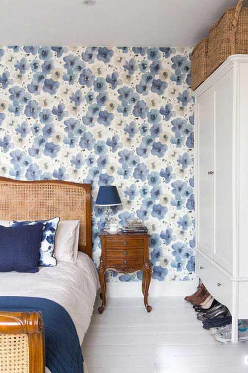 اتاق خواب لوکس با طراحی دکوراسیون جدید + عکس