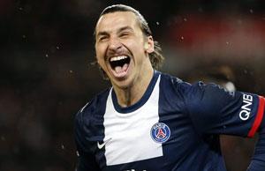 زلاتان ابراهیموویچ ستاره واقعی فوتبال مدرن + عکس
