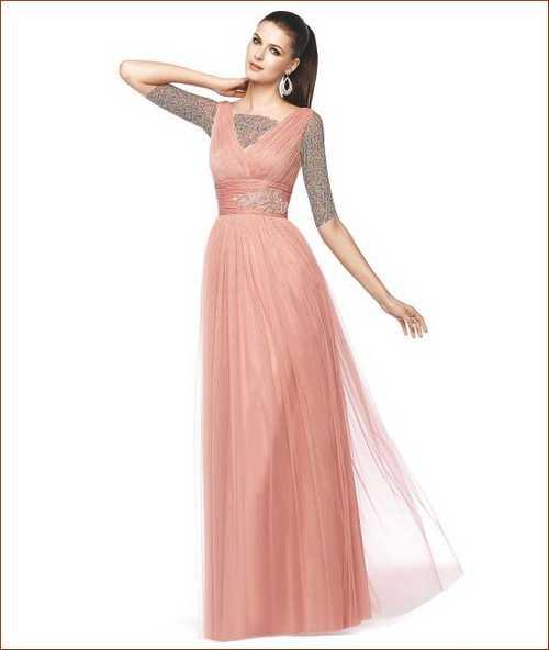 مدل های جدید لباس مجلسی زنانه و دخترانه شیک