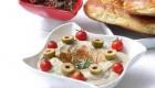 آموزش پخت چند غذای عربی و لبنانی با طعمی خاصی