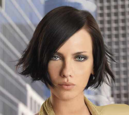 سری جدید و زیبای مدل موی کوتاه برای خانم ها
