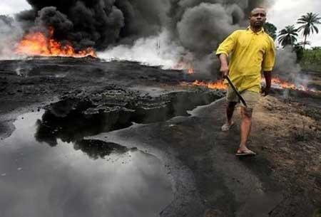 رونمایی جالب 10 کشور آلوده و پاک دنیا + عکس