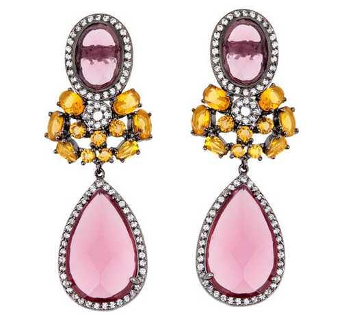 مدل های جدید و شیک جواهرات و زیورآلات زیبا و برند
