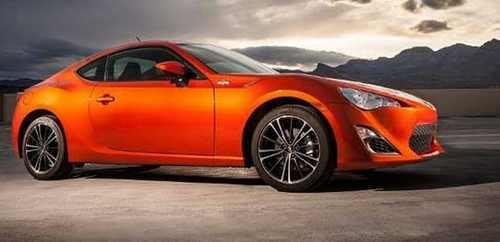 رونمایی برترین خودروهای اسپرت که با کمتر از ۹۹ میلیون تومان