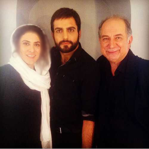 عکس هایی از فعالیت چهره های ایرانی در شبکه های اجتماعی