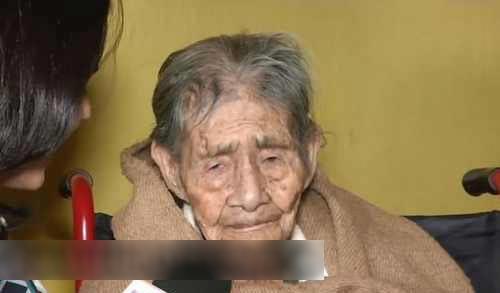 معرفی پیرترین زن جهان شکلاتی + عکس