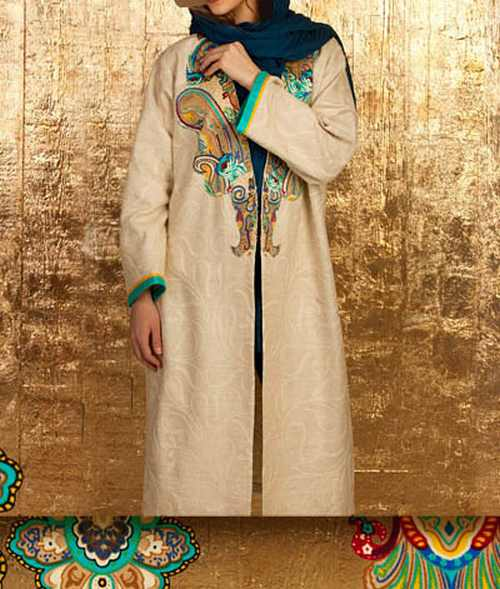 مدل مانتوهای برند ایرانی شیک و جوان پسند
