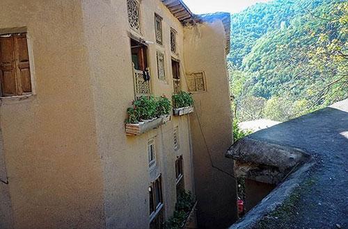 آشنایی با جاذبه های گردشگری شهر زیبای ماسوله + عکس