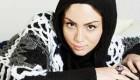 بیوگرافی مبینا نصیری مجری دو زبانه تلویزیون ایران