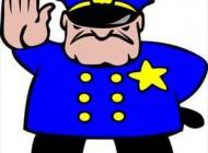 طنز خواندنی برخورد پليس در نقاط مختلف جهان