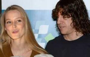 عکس های دیدنی کارلس پویول ایسافورکادا و همسرش