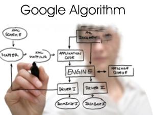 رونمایی الگوریتم جدید و انسان نمای گوگل + عکس