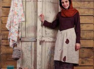 مدل های مانتو برند ایرانی با طراحی خاص