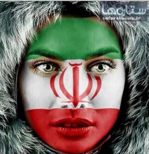 چهره های سرشناس ایرانی در شبکههای اجتماعی