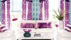 مدل های جدید پرده با دوخت زیبا برای دکوراسیون منزل