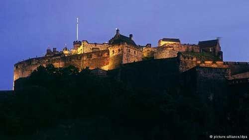 آشنایی با ویژگی های جالب اسکاتلندیها + عکس
