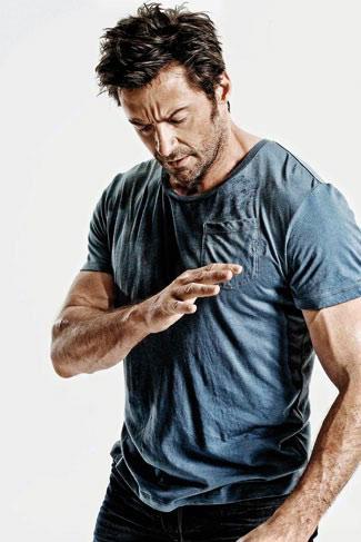 راز تناسب اندام هیو جکمن بازیگر محبوب در مردان ایکس