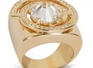 مدل های زیبای انگشتر و حلقه نشان و نامزدی
