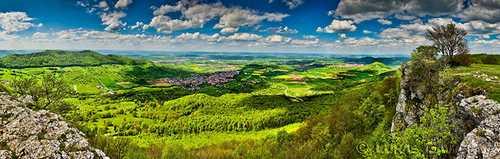 فتوگرافی های بسیار زیبای طبیعت رویایی کشور آلمان