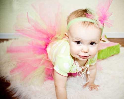 عکس های دوست داشتنی از کودکان و نوزادان دختر زیبا