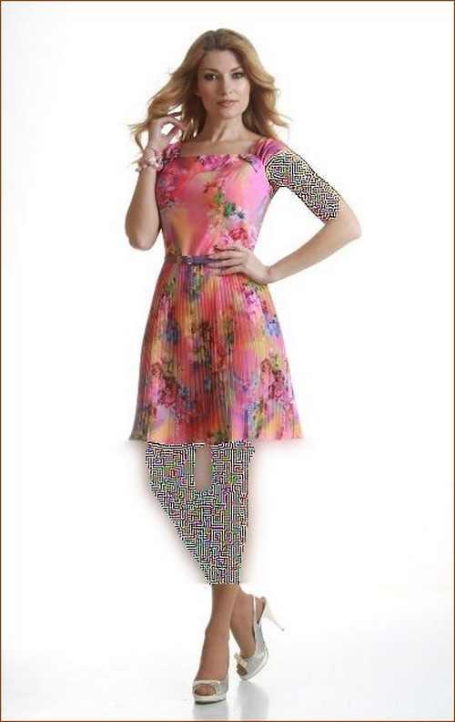 خوش پوش ترین مدل های لباس مجلسی و راحتی زنانه