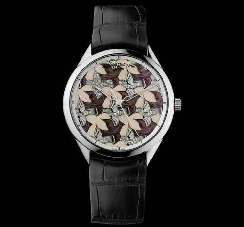 مدل های منتخب از ساعت های شیک و زیبای زنانه