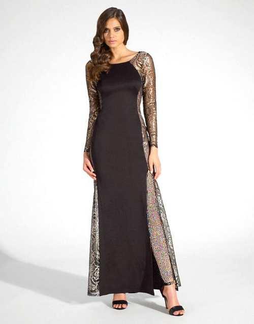 جدید و زیباترین مدل لباس مجلسی زنانه 2015