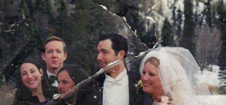 کشف عکس عروسی جنجالی بعد از 13 سال