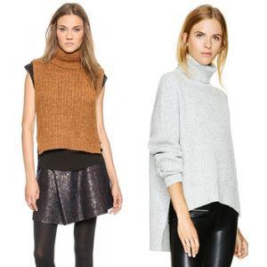 ده مدل لباس برای برای پاییز 2014 + عکس