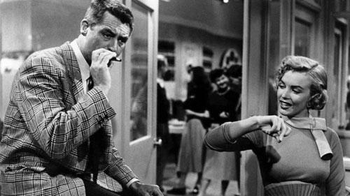 عکس های ماندگار و دیدنی از بزرگان سینمای کلاسیک