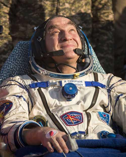 خبر جنجالی فرود سه فضایی در ایستگاه های بین المللی