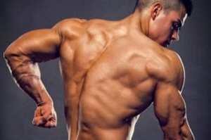 آشنایی با تمرین هایی جهت افزایش حجم پشت بازو