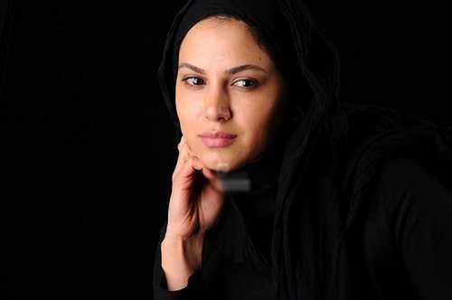 تصاویر و بیوگرافی معصومه بافنده بازیگر سریال زخم