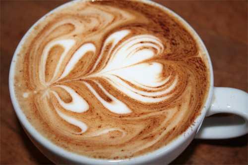 تصاویر گوناگون از هنرنمایی خلاقانه بر روی قهوه